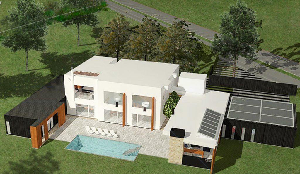 Casa Bravo García