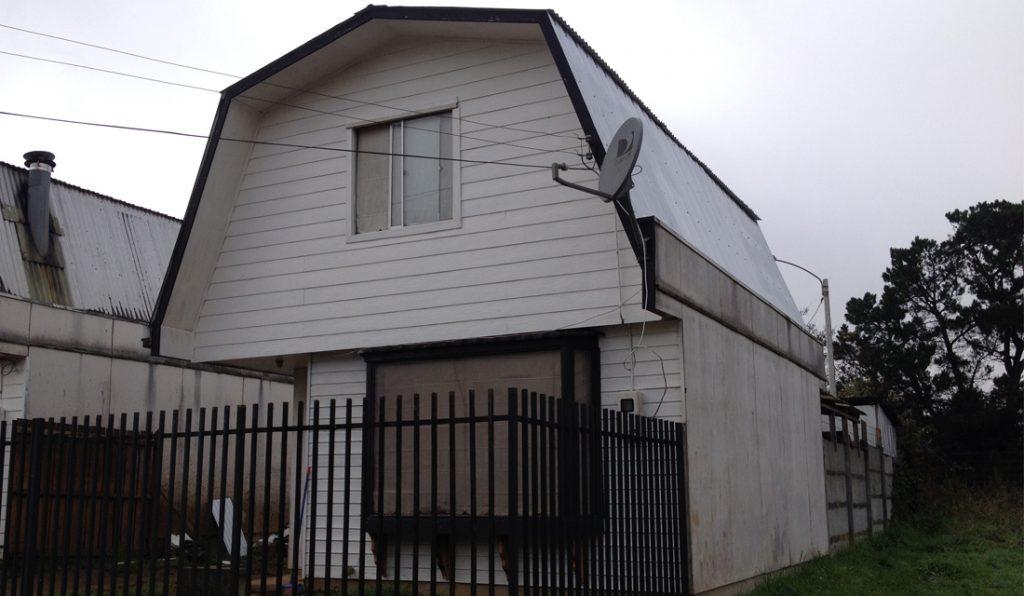 ITO - Barrios Unidos
